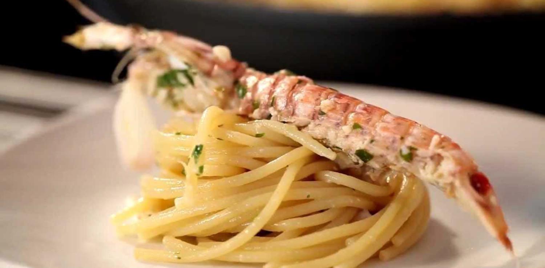 piatto ricetta pesce