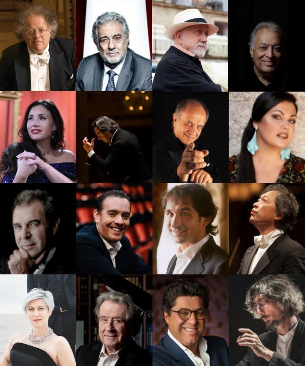 Maggio Musicale Fiorentino. Ecco il programma della stagione 2020 2021