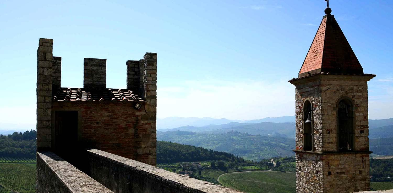 Castello Nipozzano - Frescobaldi
