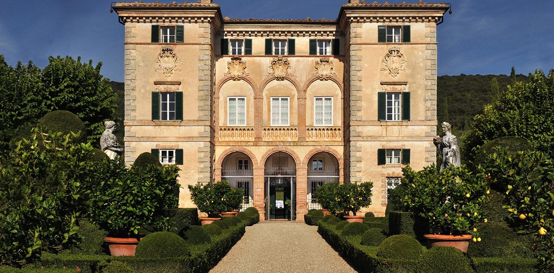 Villa Centinale