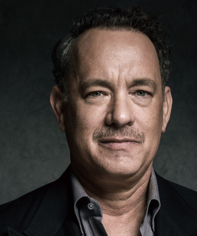 Cover Tom Hanks 151722559