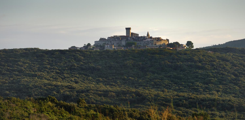 Capalbio - © Leif Carlsson for Monteverro