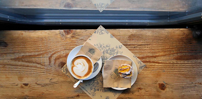 caffè letta firenze