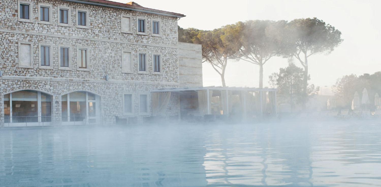 Terme Saturnia Toscana