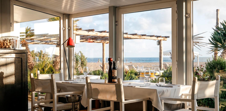 mangiare sul mare versilia ristoranti inverno