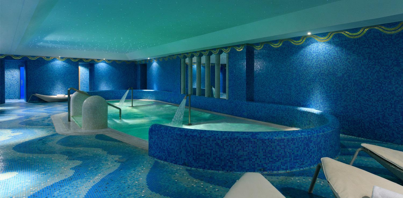 Hotel De Russie spa