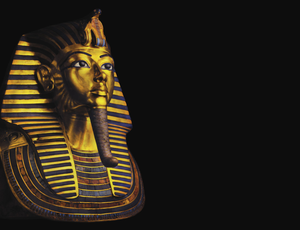 Tutankhamen | Journey to Eternity