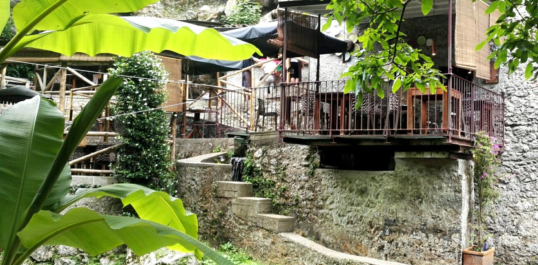 ristoranti boschi toscana