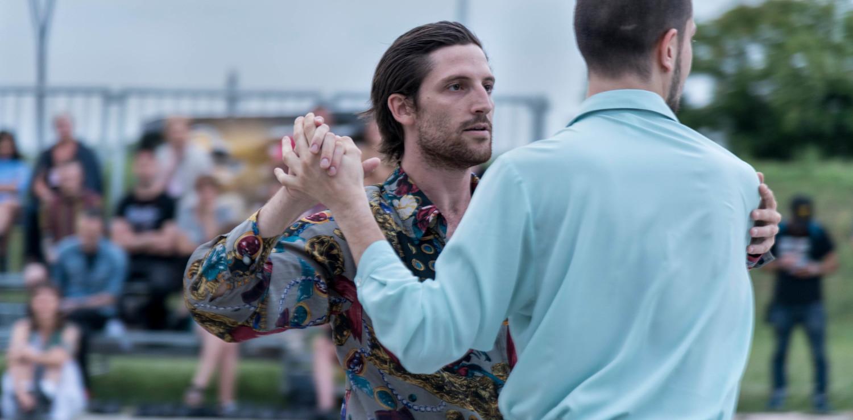 ALESSANDRO SCIARRONI Save the last dance for me © Claudia Borgia, Chiara Bruschini