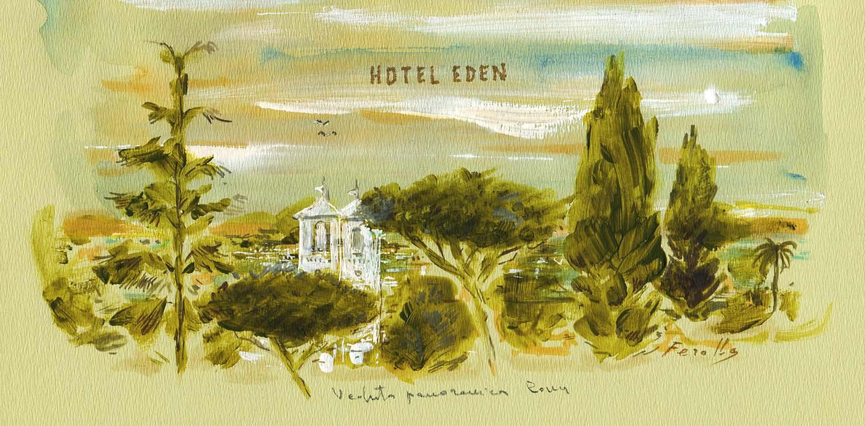Hotel Eden - Andrea Ferolla