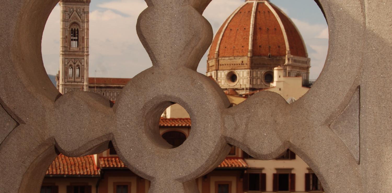 Cupola di Santa Maria del Fiore, Firenze