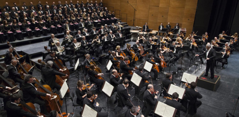 The Maggio Orchestra