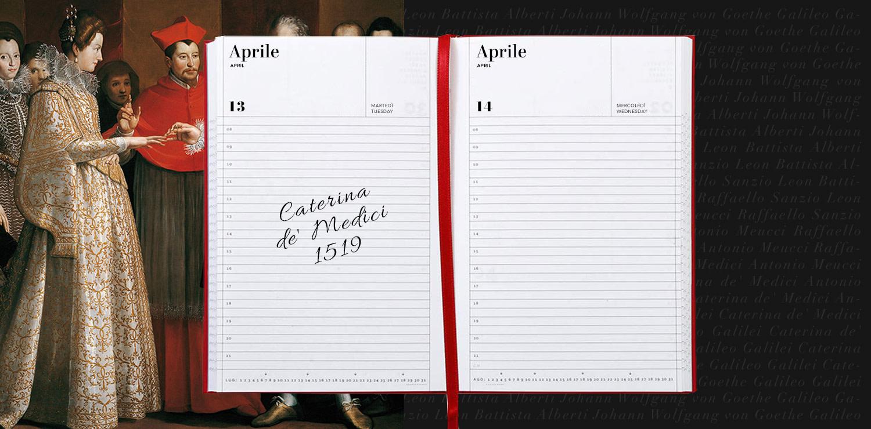 Gli anniversari di aprile