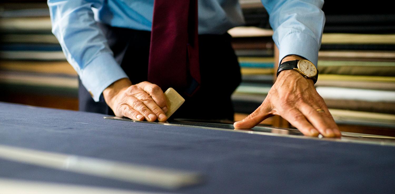 artigiani tailoring