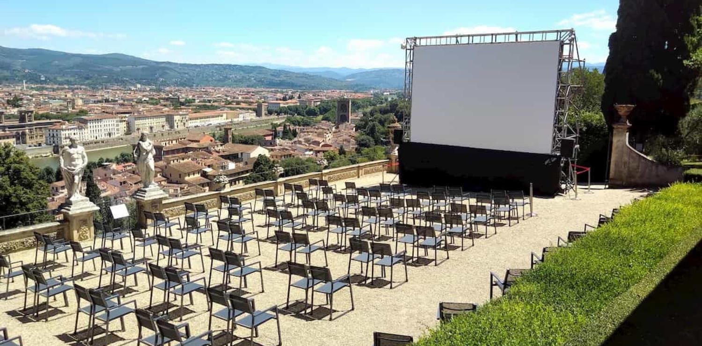 cover cinema aperto firenze estate 2020