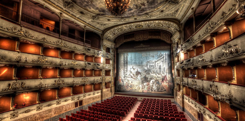 Teatro della Pergola Florence