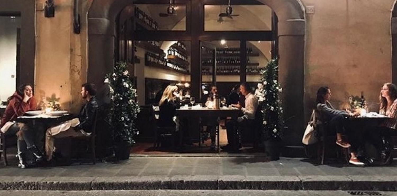 ristoranti aperto firenze mangiare