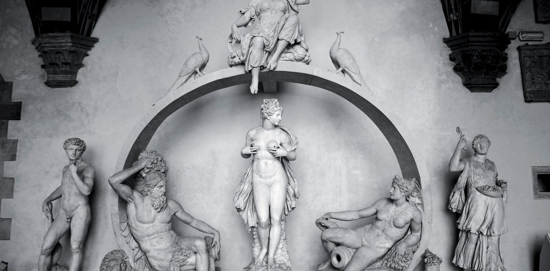 Il Museo del Bargello, Firenze