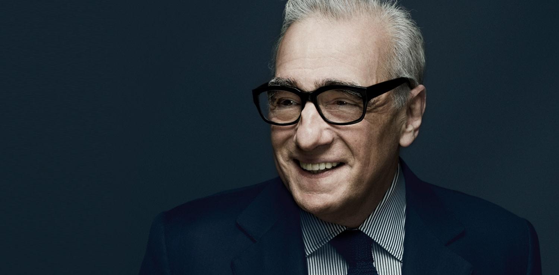 Martin Scorsese (ph. Nicolas Guerin)