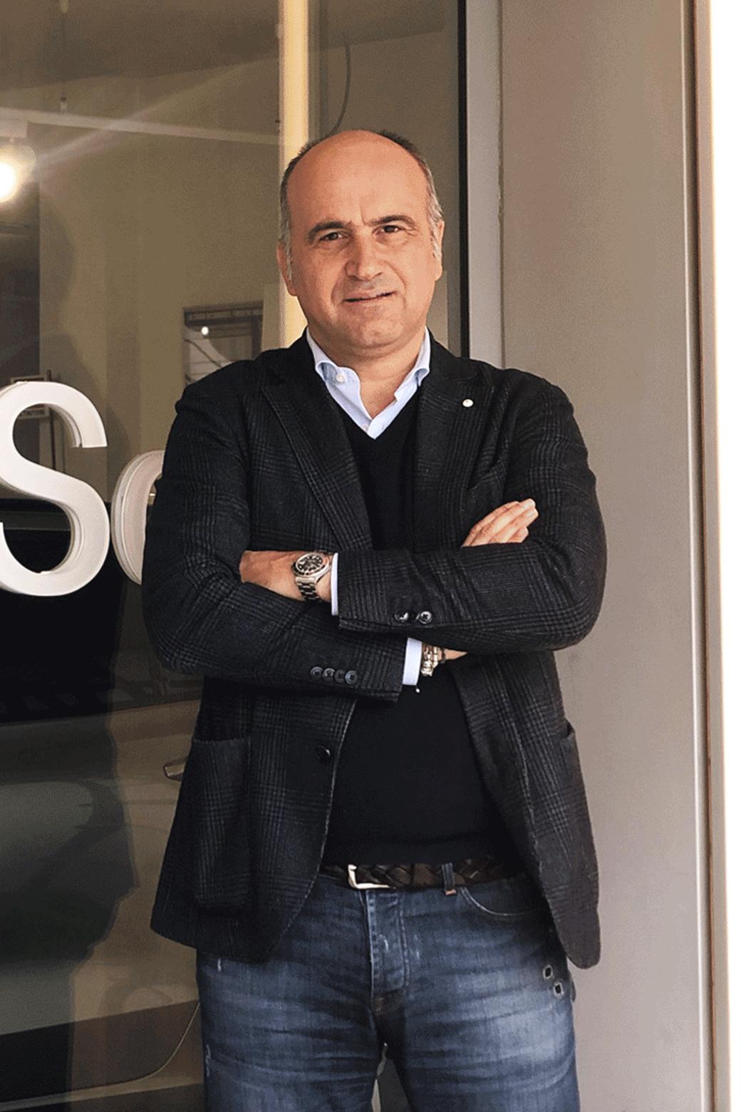 Alberto Peragnoli