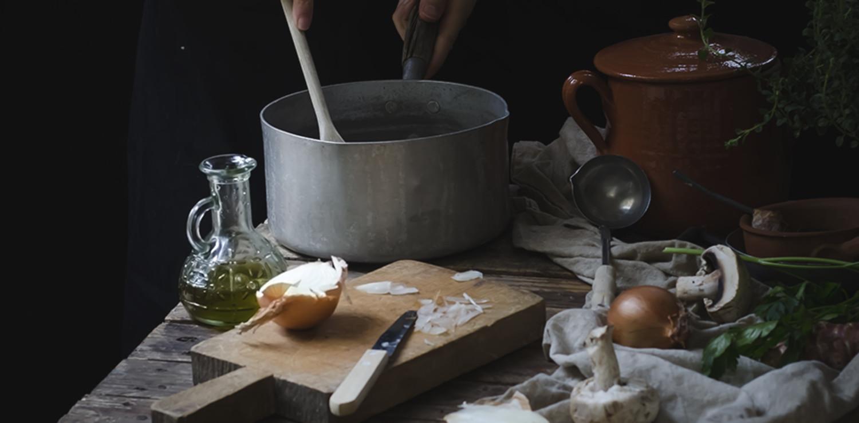 risotto ricetta