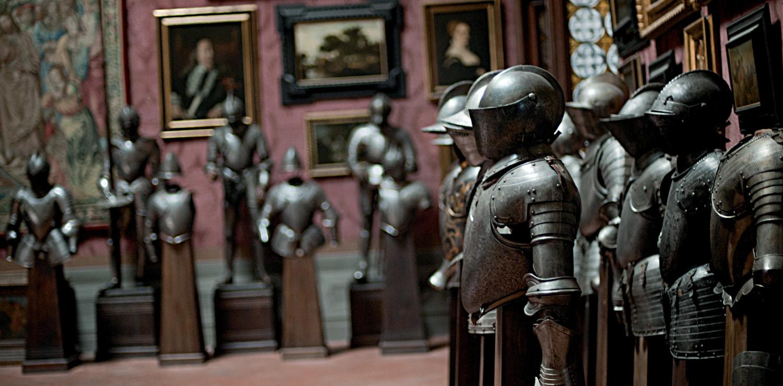 Museo Stibbert, Firenze