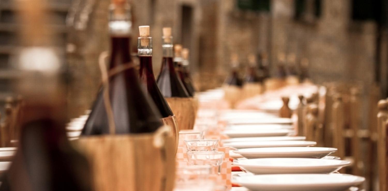 Sagre Toscana Food Eventi