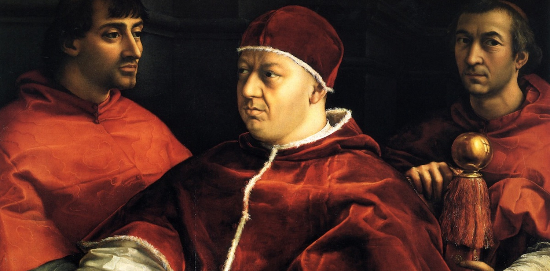 Raffaello Uffizi