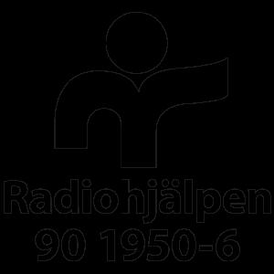Radiohjälpen logo