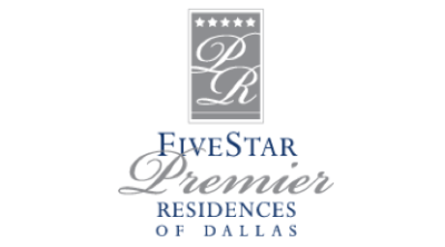 Five Star Premier Residences of Dallas logo