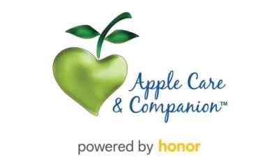 Apple Care and Companion logo