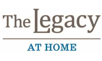 Legacy at Home logo