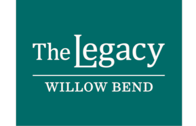Legacy Willow Bend logo