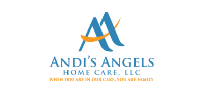 Andi's Angels Home Care logo