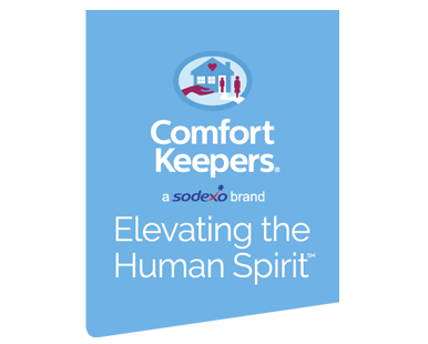 Comfort Keepers of Carrollton, TX logo