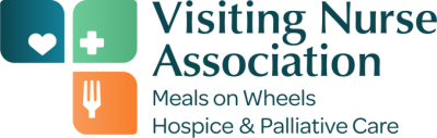 Visiting Nurses Association of Texas logo