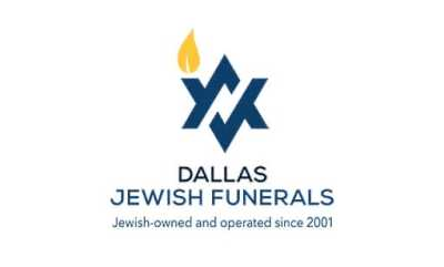 Dallas Jewish Funeral Home logo