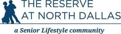 The Reserve at North Dallas logo