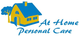 At Home Personal Care logo