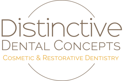 Distinctive Dental Concepts logo