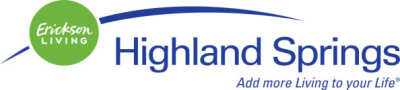 Highland Springs logo