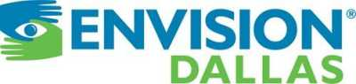 Envision Dallas logo
