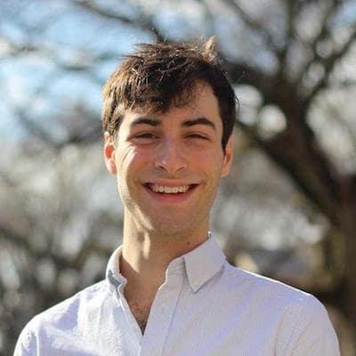 Aaron Mayer