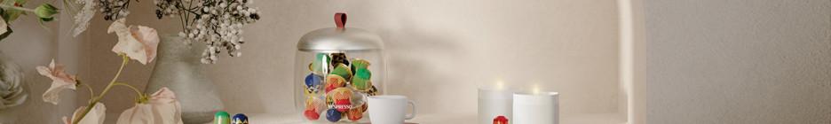 Order your coffee capsules | Coffee capsules | Nespresso