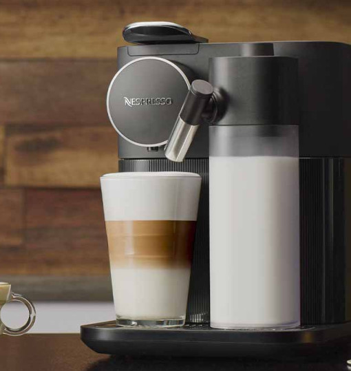 Looking for a new Nespresso machine?