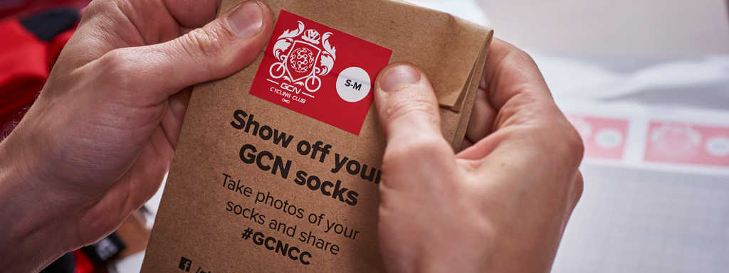 GIVE THE GIFT OF GCN