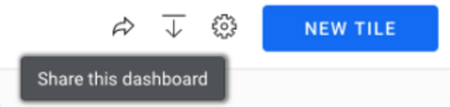 ShareDashboardbutton