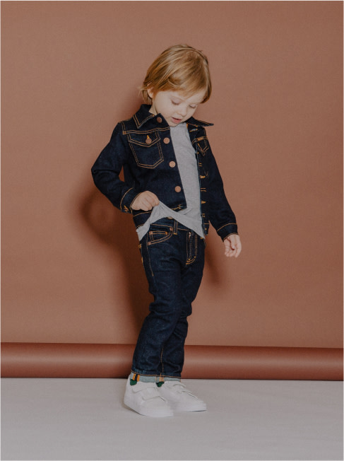 Nudie Jeans kids