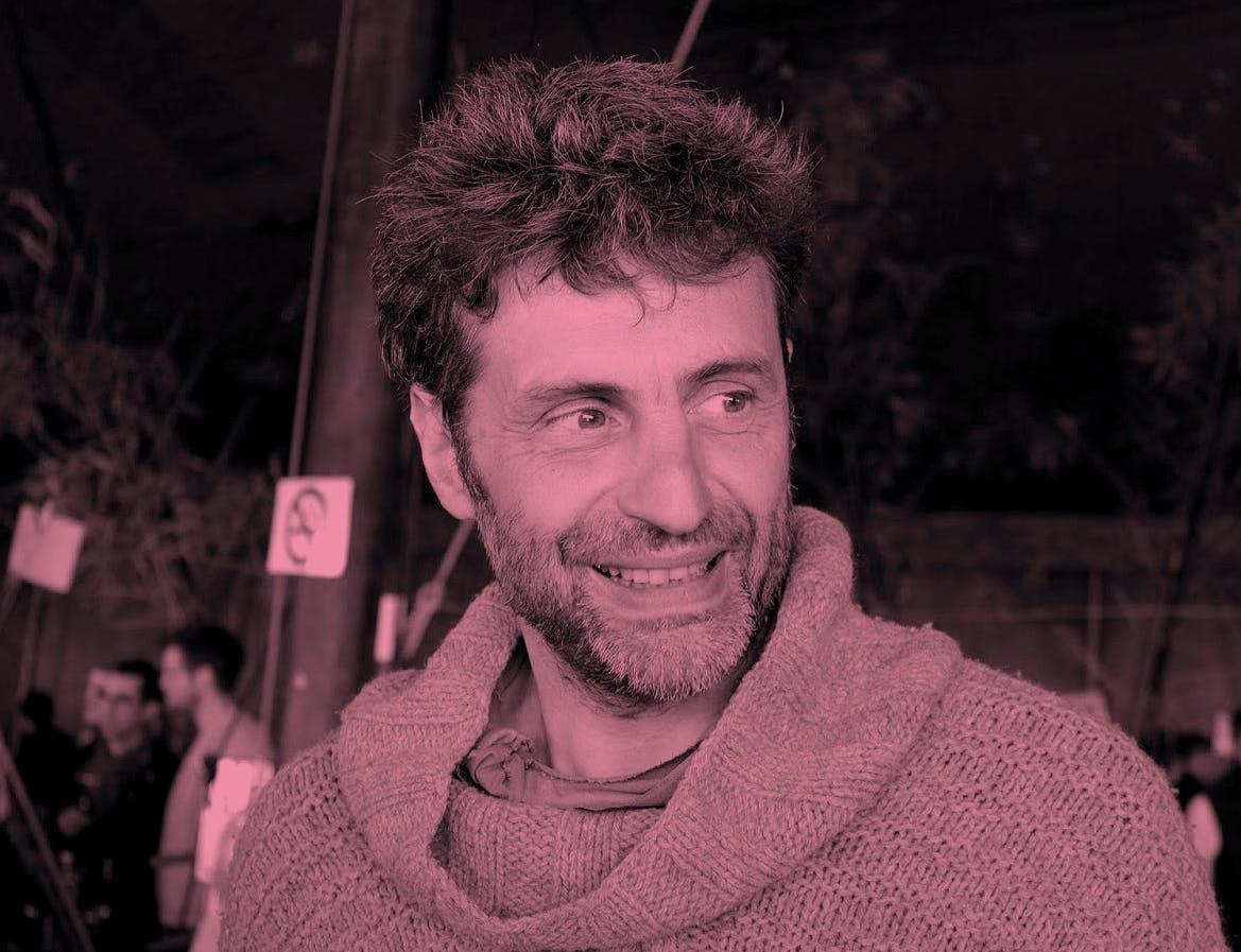 Daniel Sage - Vinsupernaturel
