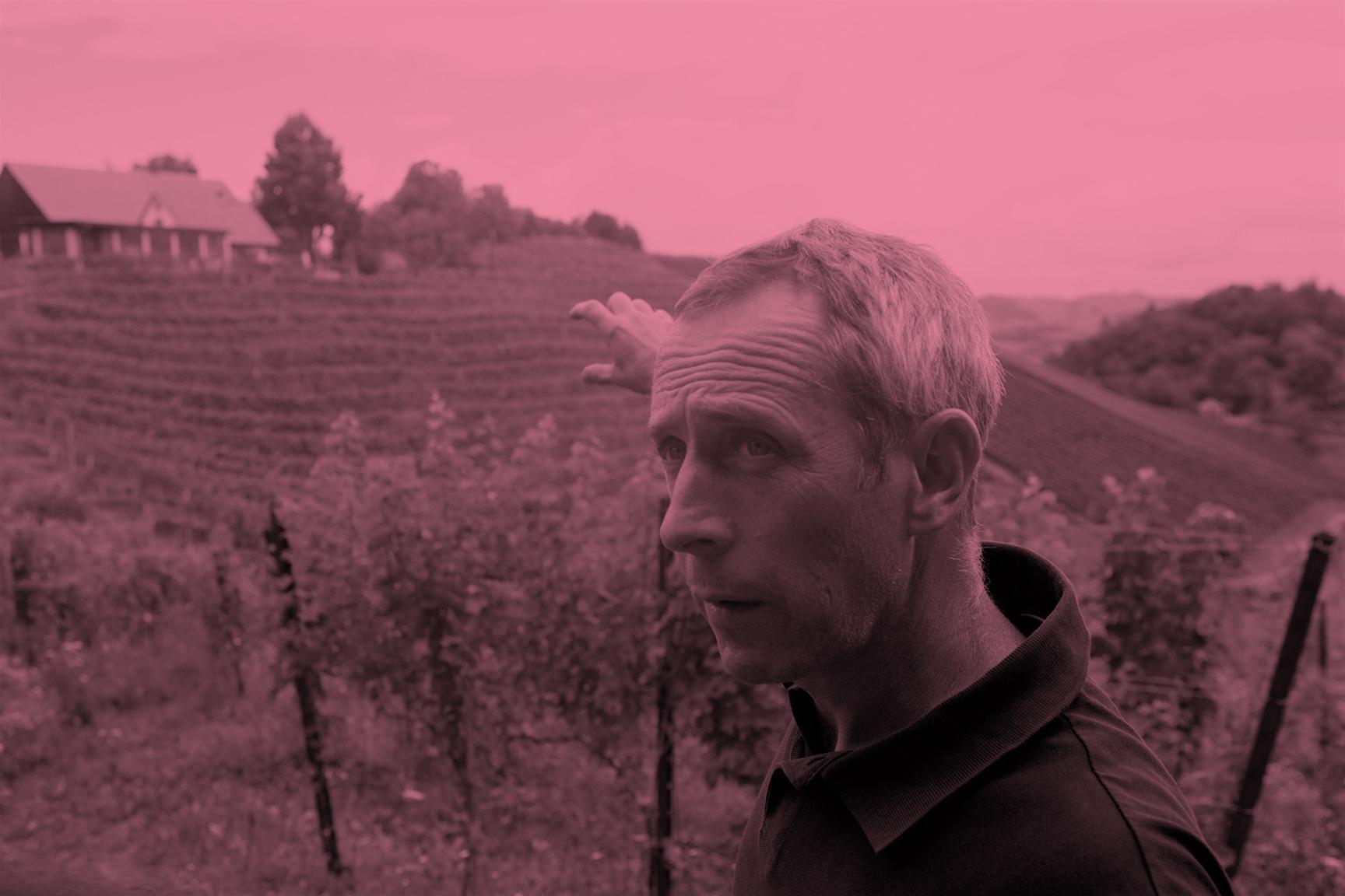 Andreas Tscheppe - Vinsupernaturel